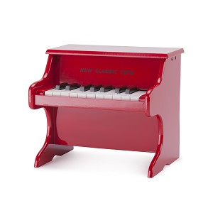 New Classic Toys - Piano - Rot