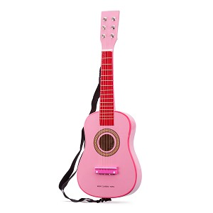 New Classic Toys - Gitarre - Rose
