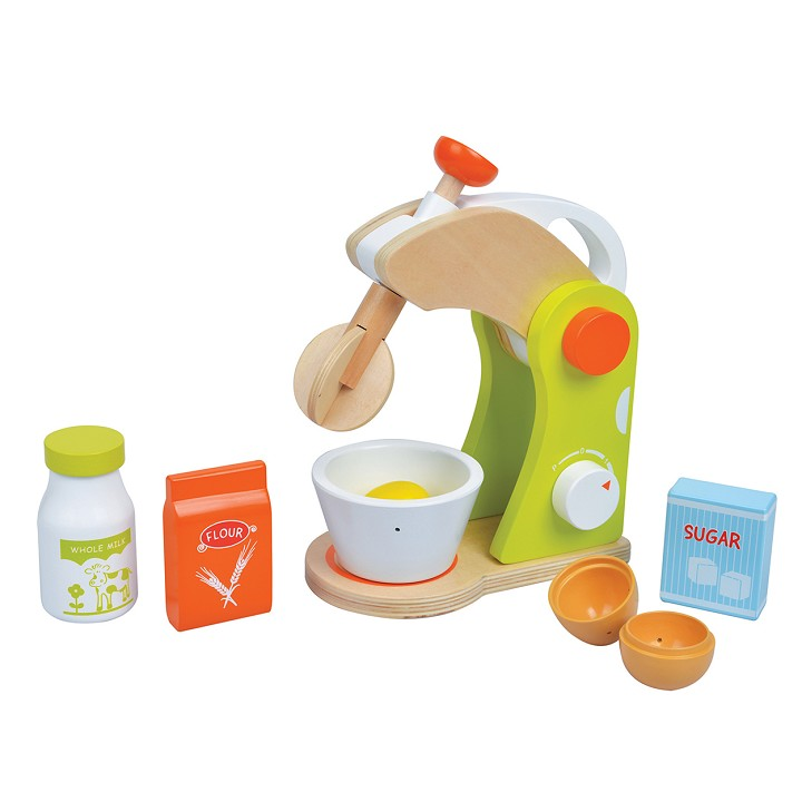 Lelin Toys - Mixer - Set