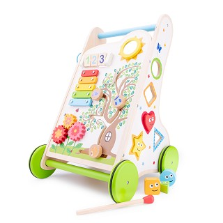 New Classic Toys - Activity Walker